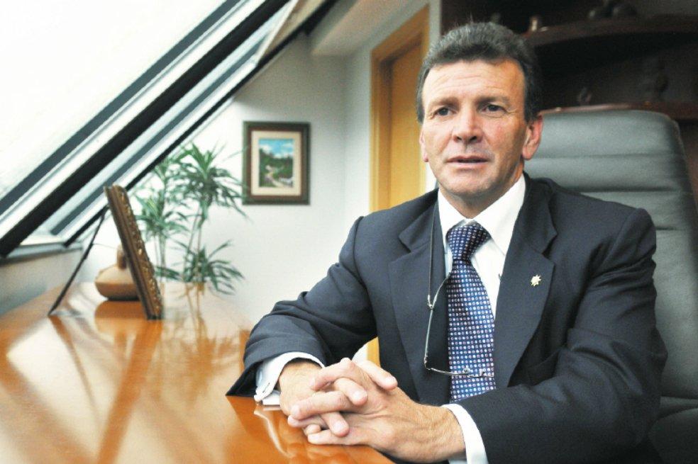 Carlos Palacino, exgerente de Saludcoop, fue enviado a la cárcel