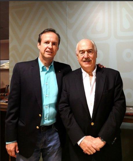 Expresidentes de Colombia y Bolivia ¡Deportados de Cuba!