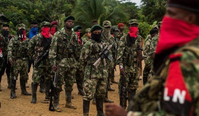 Gobierno y Eln buscan nuevo cese del fuego