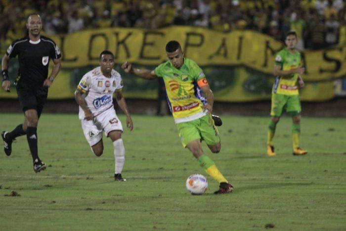 Liga Águila: Huila y Tolima empataron en el clásico del 'Tolima Grande'
