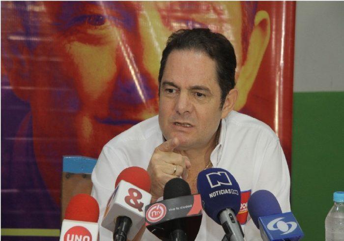 Colombia: El 'Guacho' es el brazo armado del Cartel de Sinaloa