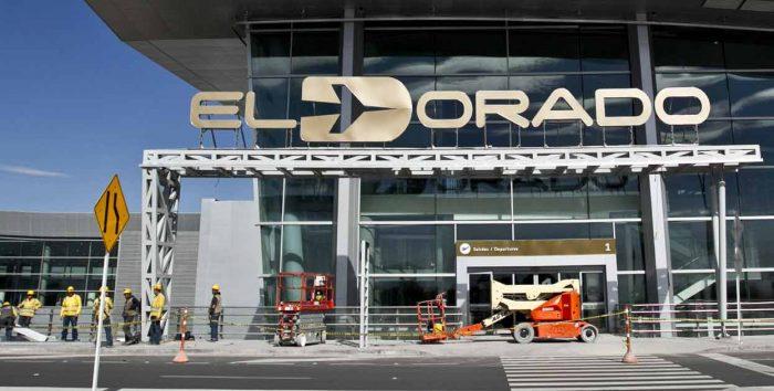 Avianca inició el traslado de toda su operación a El Dorado