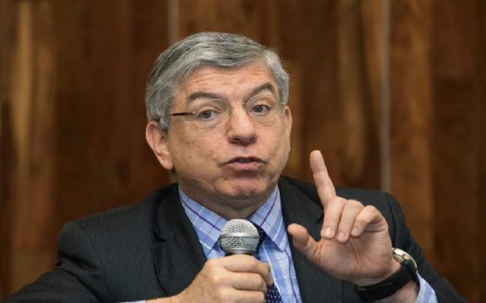 CNE ratifica que Humberto de la Calle no puede retirar su candidatura