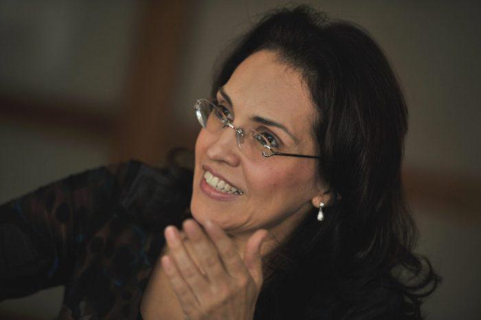 Queda en firme candidatura presidencial de Viviane Morales: CNE