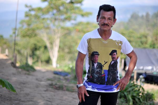 El ejército colombiano mata a 11 disidentes de las FARC