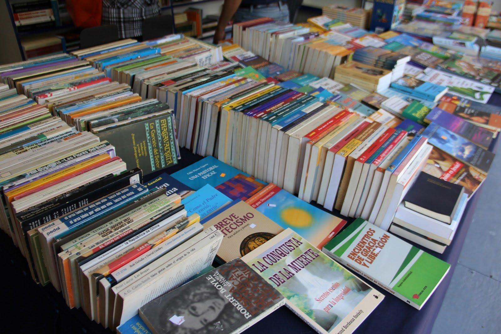 La Plata disfrutará del I Festival del Libro y Gran Outlet ...