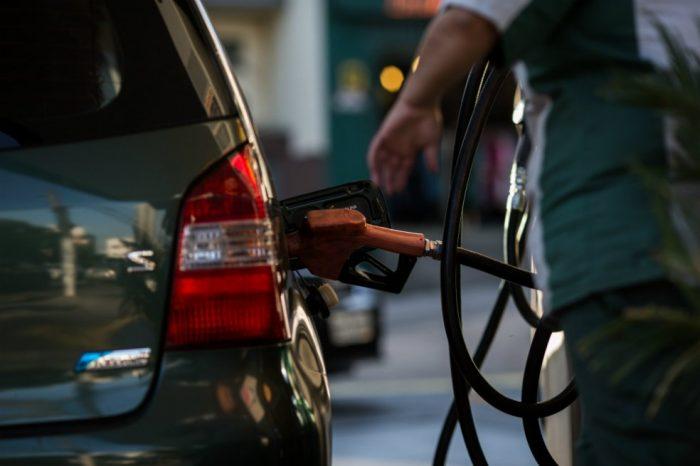 Precio de la gasolina subirá $ 161 a partir del 5 de junio
