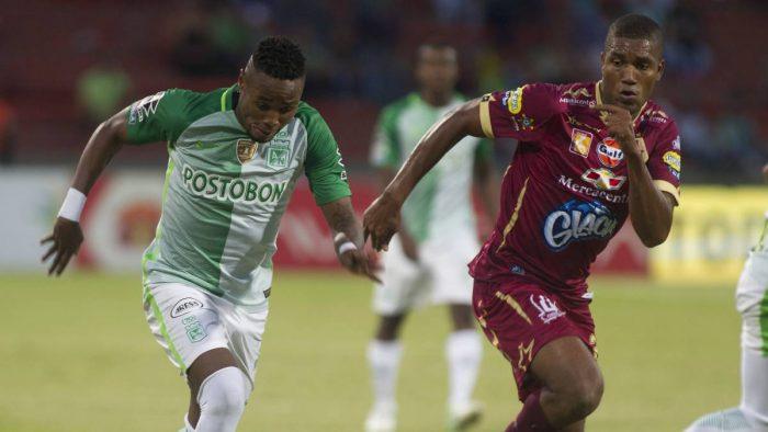 Tolima logra el campeonato de la Liga Águila — Hazaña del Pijao