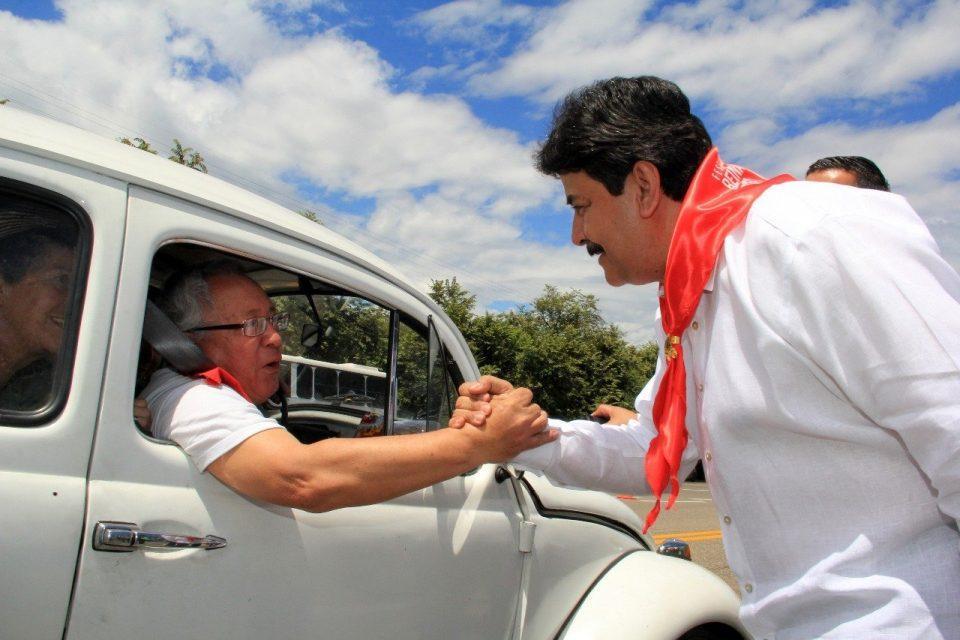 Turistas fueron recibidos por el gobernador del Huila 1 11 agosto, 2020