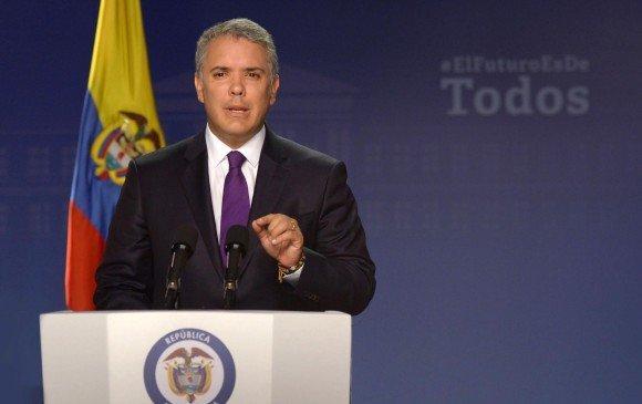 Gobierno solicitó a Naciones Unidas prorrogar la Misión de Verificación