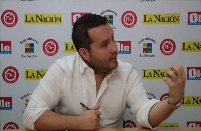 Congresista Lozada propone que en el Huila no se cobren los peajes 1 5 julio, 2020