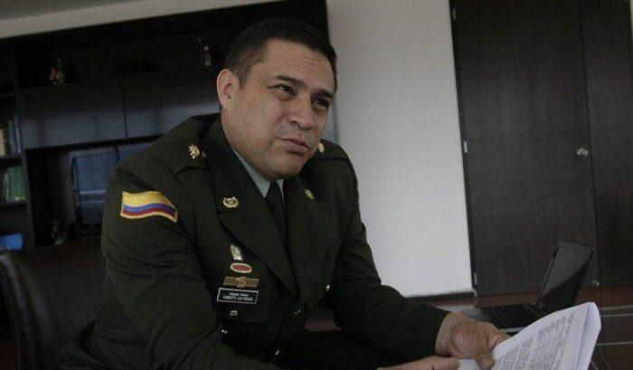 Image Result For General Guatibonza