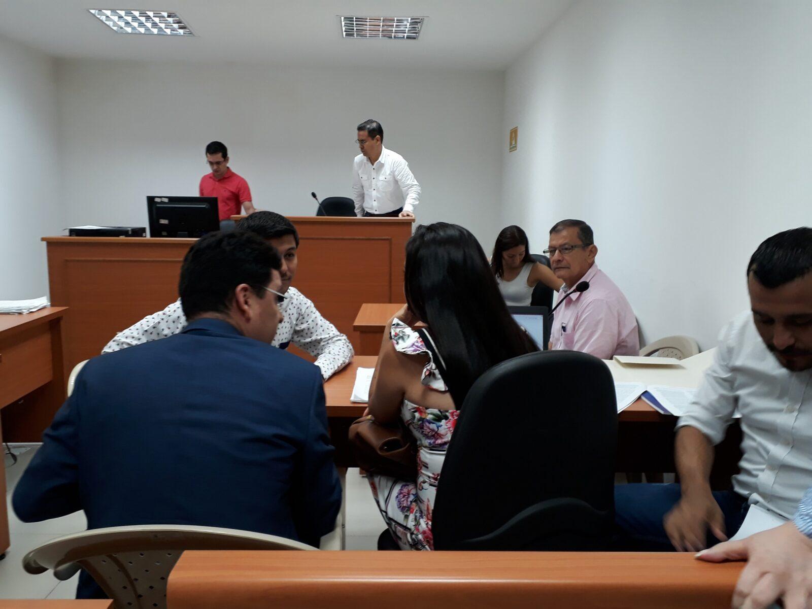 Suspendido acuerdo antiminero en oporapa lanacion com co for Nulidad acuerdo clausula suelo