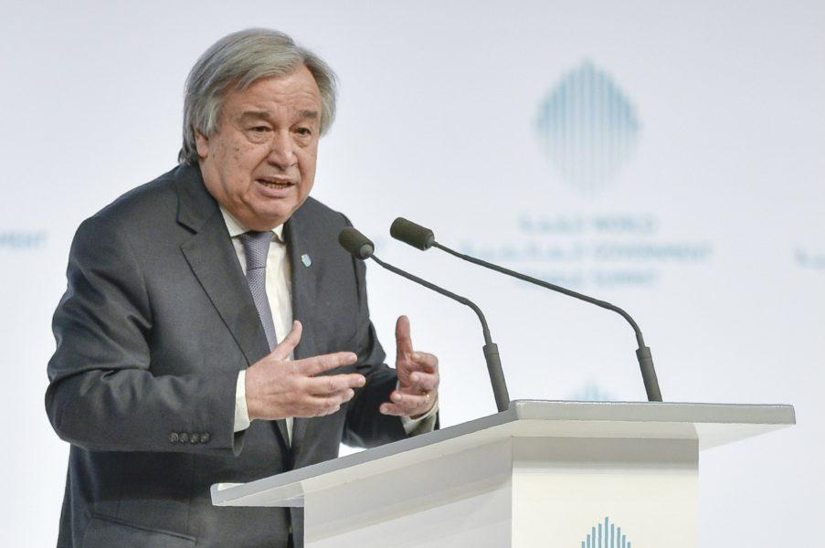 ONU felicita Colombia por segundo aniversario del Acuerdo de Paz