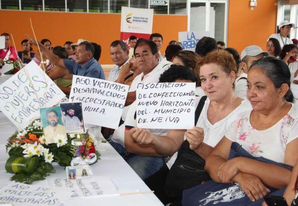 Arrancó la Comisión de la Verdad 1 7 agosto, 2020