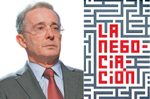 Cine Colombia dice no retiró documental La negociación de su cartelera