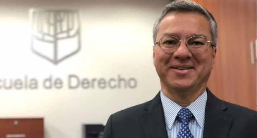 Eligen a Leonardo Espinosa como fiscal ad hoc para caso Odebrecht