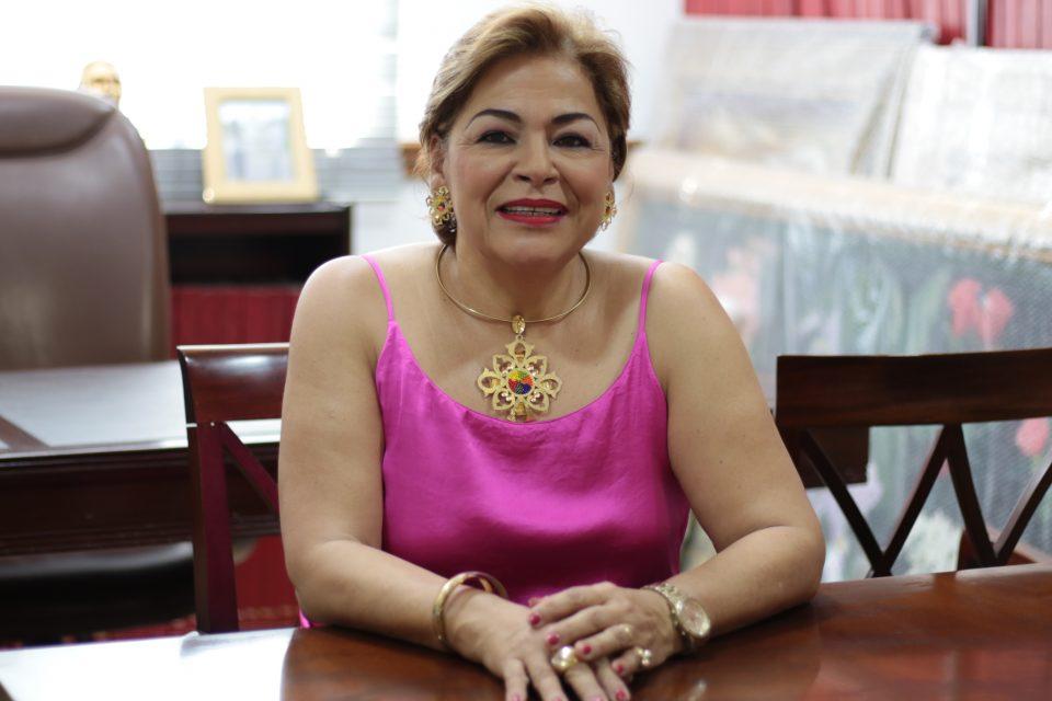 Senadora Andrade debate efectos de suspensión de términos procesales 1 27 mayo, 2020