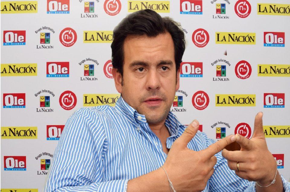 ¿Por qué Rodrigo Lara Restrepo no está de acuerdo con la cadena perpetua para violadores? 1 10 julio, 2020