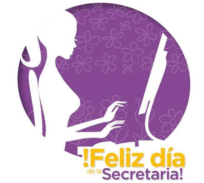 Feliz Día de la Secretaria 1 28 mayo, 2020