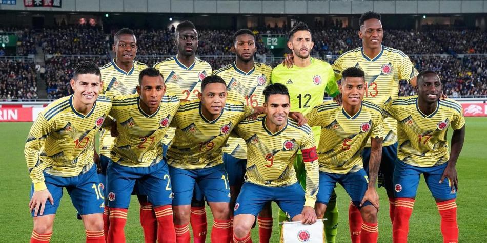 Los 23 de Queiroz para la Copa América 1 6 agosto, 2020