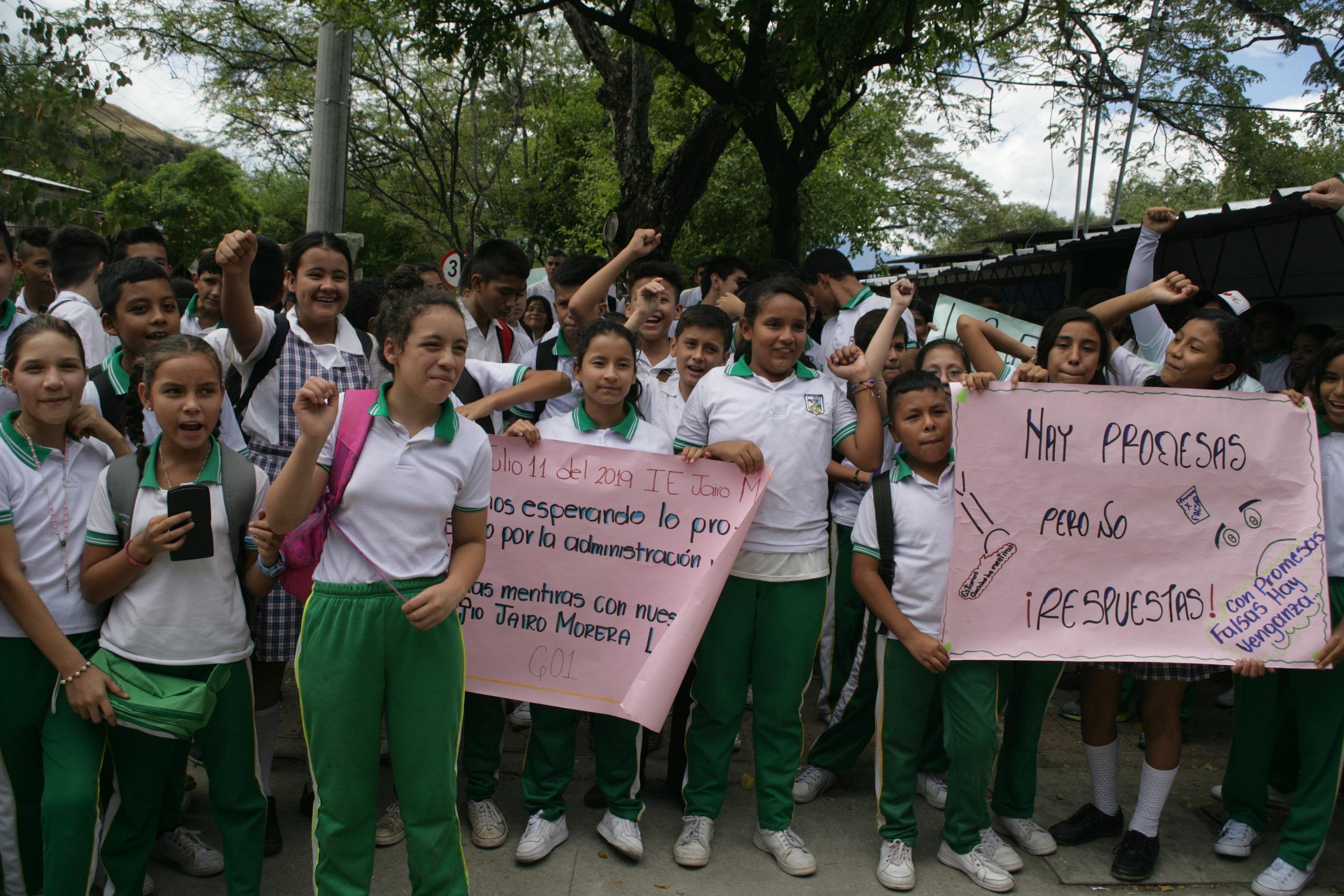 Se olvidaron del 'Jairo Morera Lizcano' • La Nación
