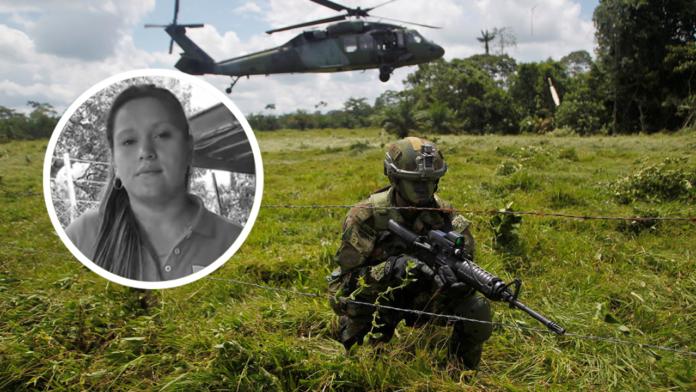 Cae presunto asesino de la candidata de Suárez, Cauca, Karina García