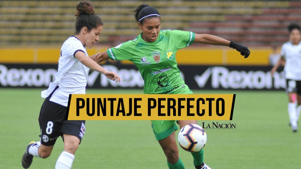 Tercera victoria consecutiva para el Huila Femenino en la Libertadores 1 14 agosto, 2020