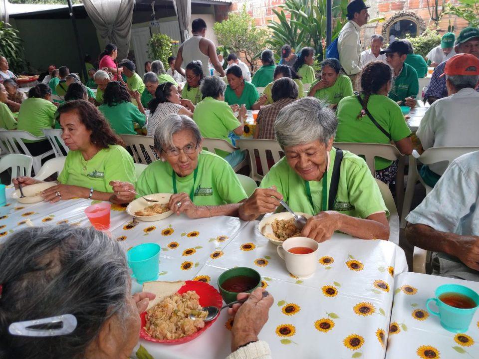 'Todos a apoyar la Alimentatón' 1 10 julio, 2020