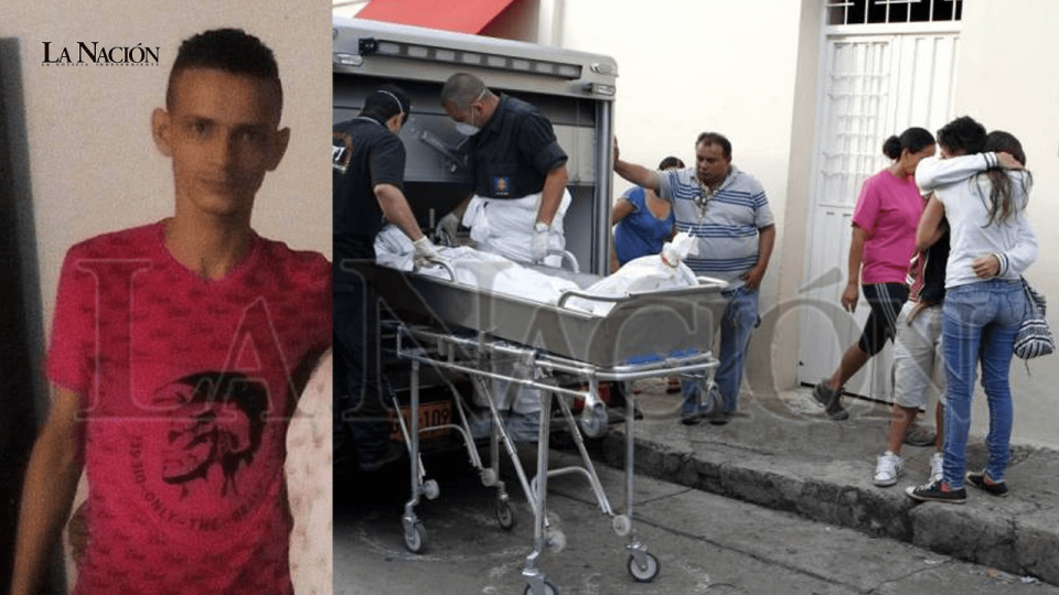 A traición fue asesinado un hombre en medio de una riña 1 7 agosto, 2020