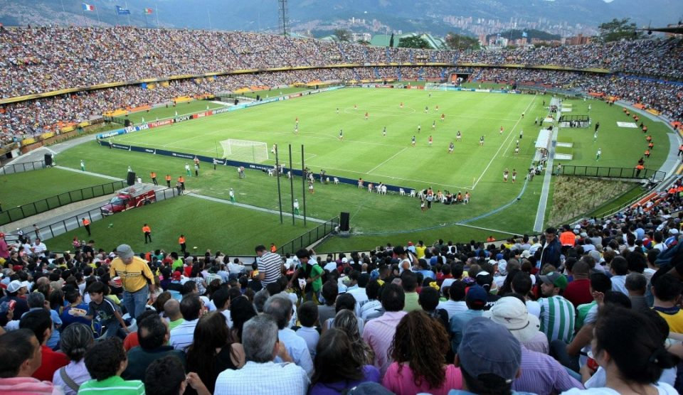 Medellín a un paso de ser la sede de la final de la Libertadores 1 7 agosto, 2020