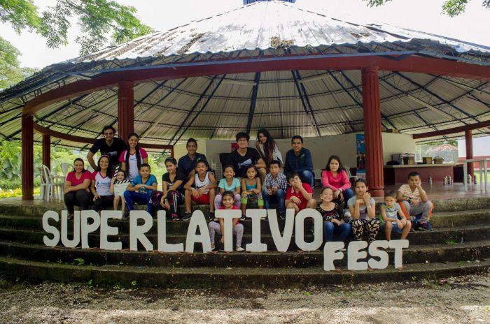 Superlativo Fest, cine y mucha diversión 1 7 abril, 2020