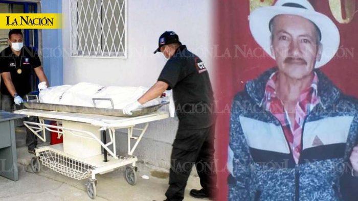 Un joven asesinó a su padre en el Huila 1 7 abril, 2020