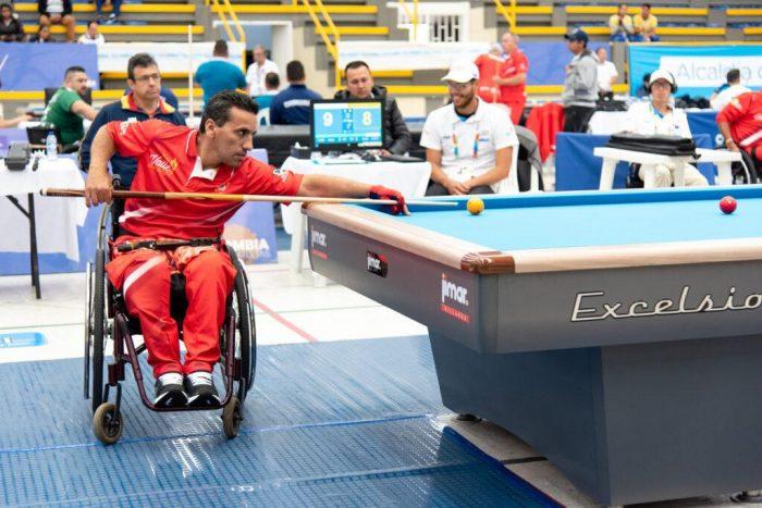 Juegos Paranacionales, cierre con 'broche de oro' 1 3 agosto, 2020