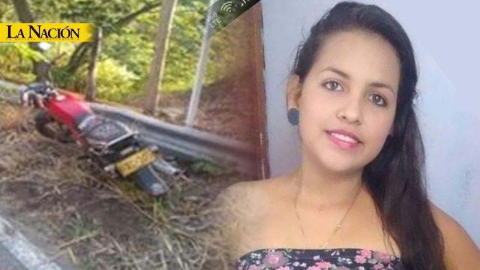 Accidente de tránsito en la vía El Juncal - Neiva, cobró la vida de una mujer 1 7 abril, 2020