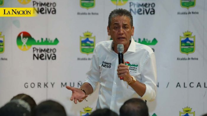 Alcalde de Neiva no descarta la reactivación de bares y discotecas en la ciudad 1 27 mayo, 2020