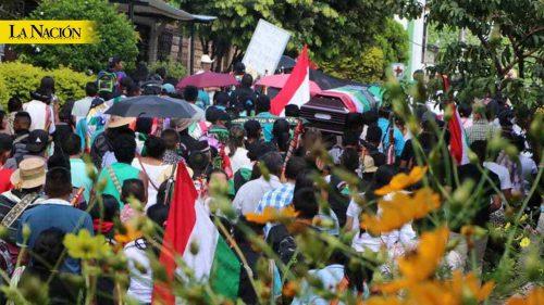 Continúan amenazas contra indígenas del Huila 1 7 abril, 2020