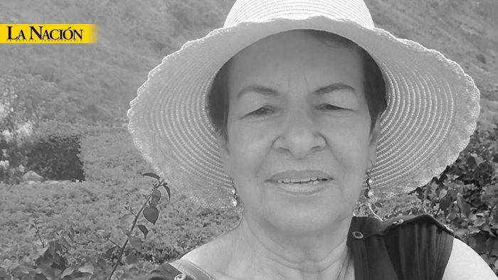 Ana Felisa falleció tras sufrir un accidente de tránsito 1 13 agosto, 2020
