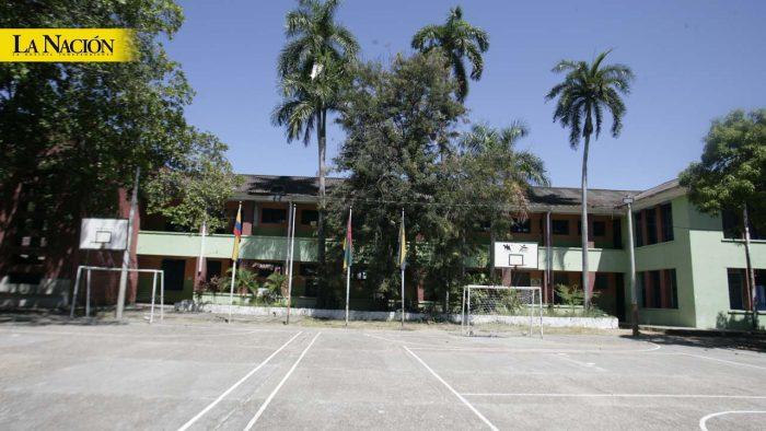 En vilo reapertura del Colegio Santa Librada 1 11 julio, 2020