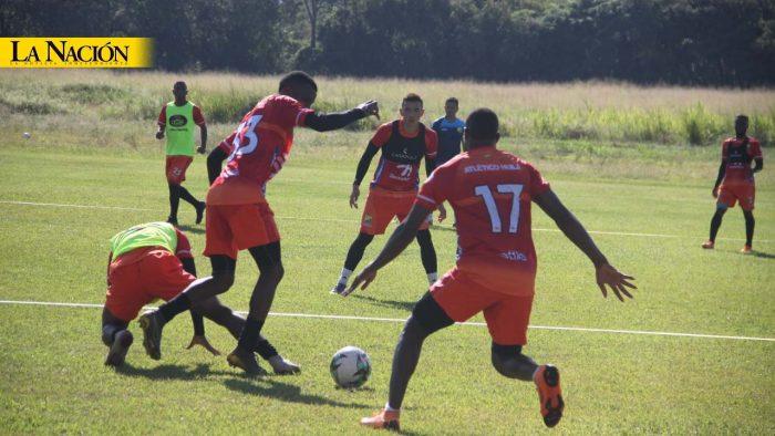 Tolima y Huila jugarán dos amistosos de pretemporada 1 13 agosto, 2020