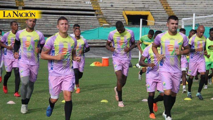 Atlético Huila jugará amistosos ante su clásico rival 1 11 julio, 2020