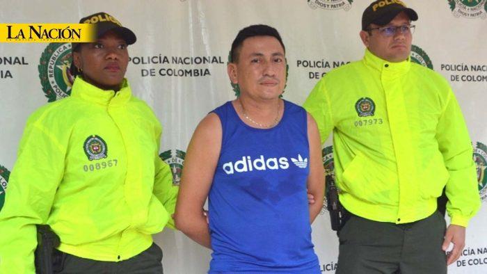 A la cárcel uno de los delincuentes más buscados de Neiva 1 7 abril, 2020