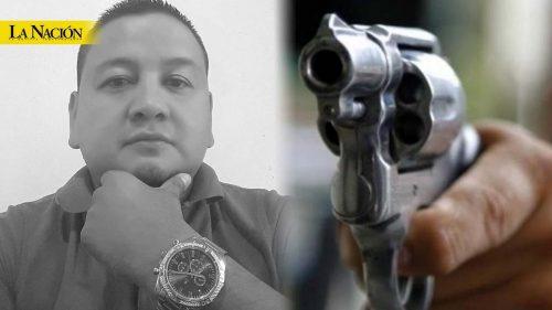 Otro líder comunal fue asesinado en Algeciras 1 7 abril, 2020