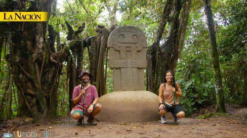 En 2019, menos turistas extranjeros llegaron al Huila 1 6 julio, 2020