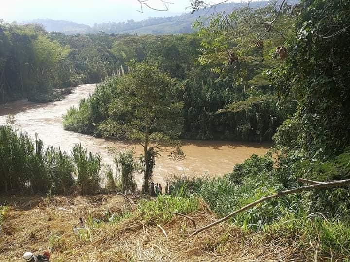 Alerta por creciente súbita del río Suaza 1 10 abril, 2020