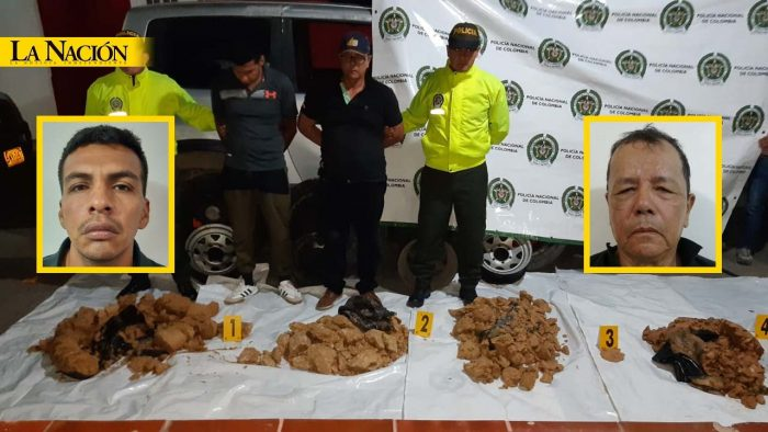 Incautan 100 kilos de base de coca en el Huila 1 10 abril, 2020
