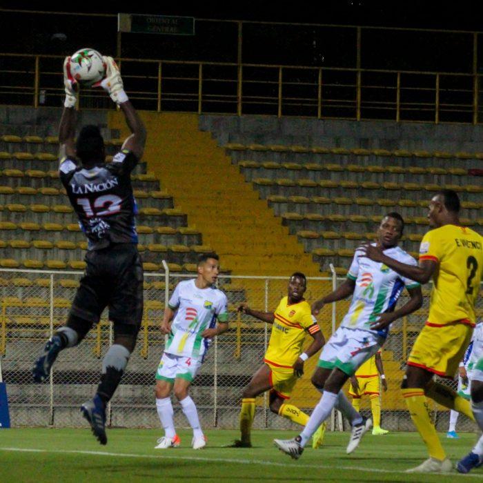 Atlético Huila goleó a Bogotá F.C y sumó su primer triunfo en la 'B' 1 10 abril, 2020