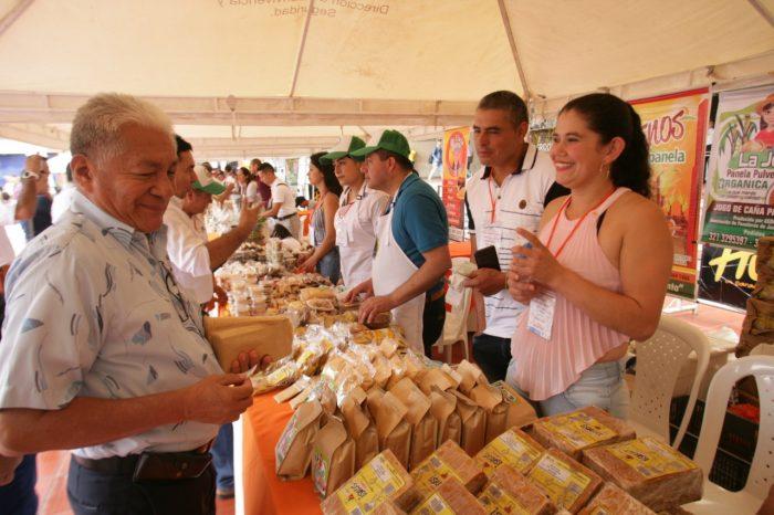 Panela del Huila quiere 'endulzar' el mercado local 1 4 abril, 2020