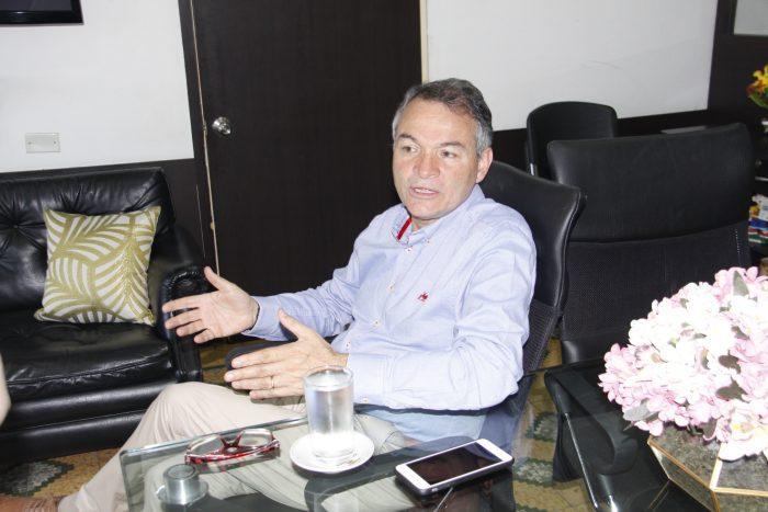 """""""La FET debe convertirse en un instrumento de desarrollo para la ciudad y el Huila"""" 1 30 marzo, 2020"""