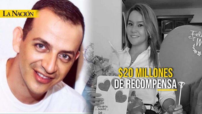 La mujer que vivió en Neiva y fue asesinada al parecer por su expareja 1 30 marzo, 2020